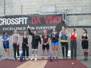 Second interclub 2014 - Crossfit Da Vinci 003