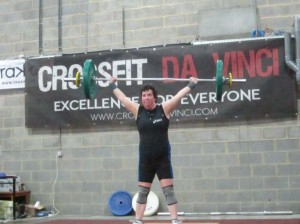 Second interclub 2014 - Crossfit Da Vinci 006